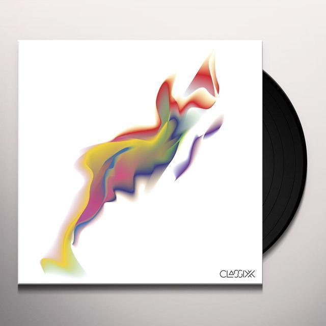 Classixx FARAWA REACH Vinyl Record - Canada Import