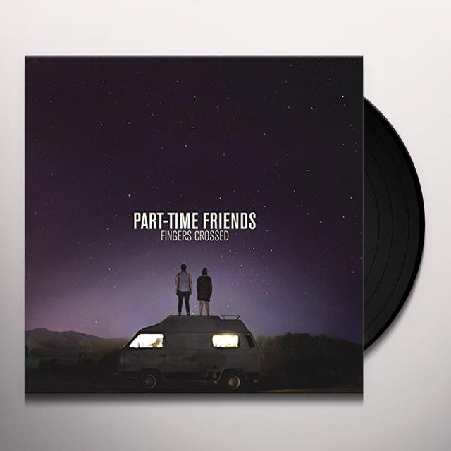 PART-TIME FRIENDS