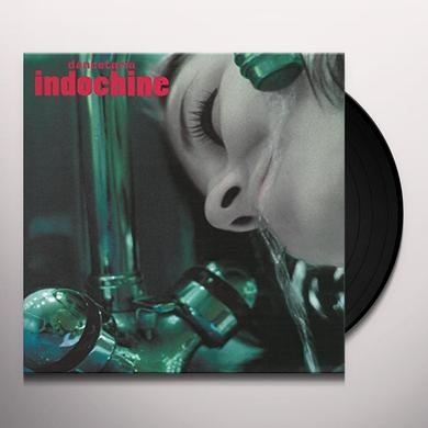 Indochine DANCETARIA Vinyl Record