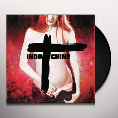 Indochine PARADIZE (GER) Vinyl Record