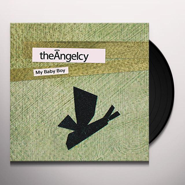theAngelcy MY BABY BOY Vinyl Record