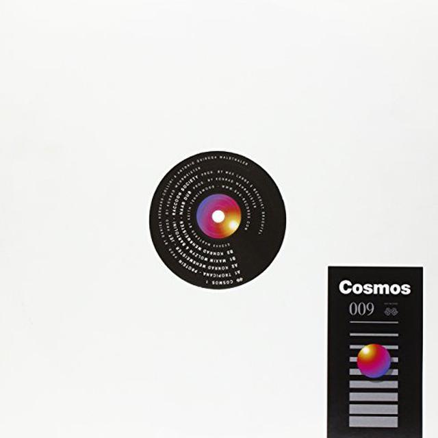 COSMOS #1 / VARIOUS (UK) COSMOS #1 / VARIOUS Vinyl Record