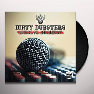 Dirty Dubsters SPECIAL REQUEST Vinyl Record