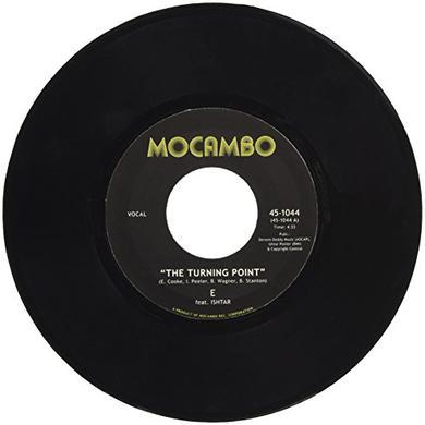 E. TURNING POINT Vinyl Record