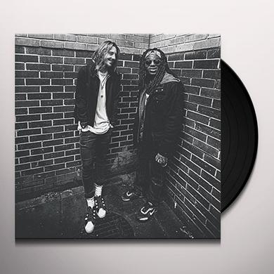 TURNER X ILL CHILL VICTORIOUS (EP) Vinyl Record - UK Import