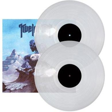 Kvelertak NATTESFERD (CRYSTAL CLEAR VINYL) Vinyl Record