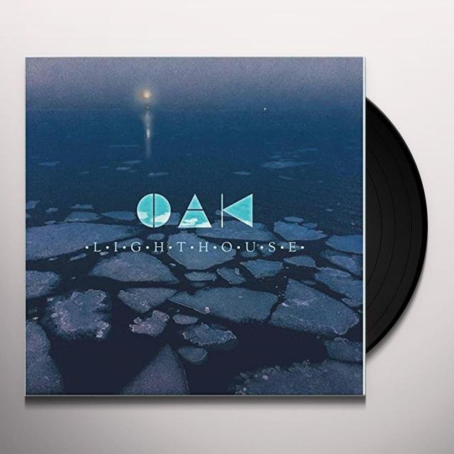 Oak LIGHTHOUSE Vinyl Record
