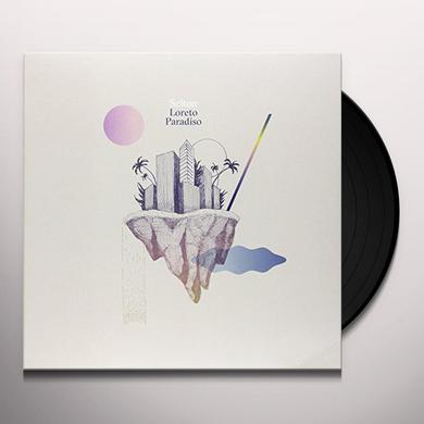 SELTON LORETO PARADISO Vinyl Record