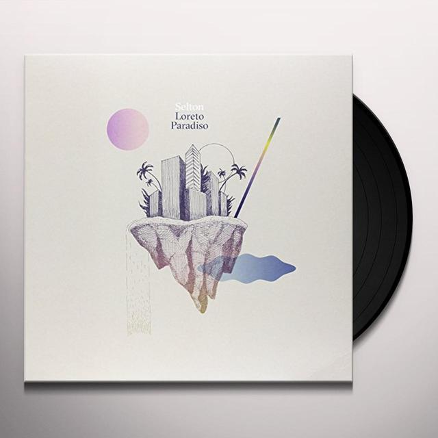 SELTON LORETO PARADISO Vinyl Record - Italy Import