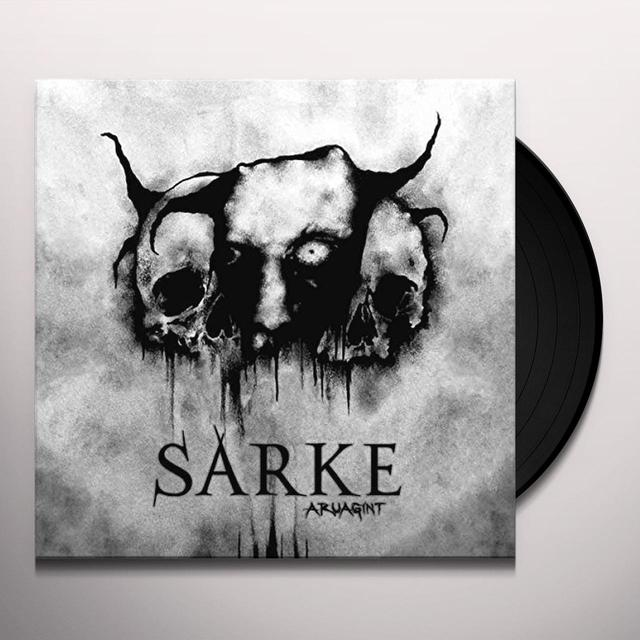 Sarke ARUAGINT Vinyl Record - UK Import