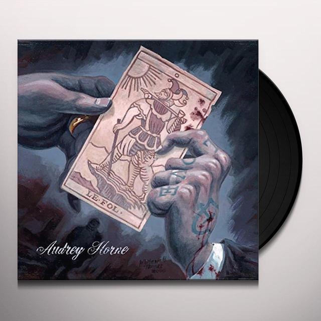Audrey Horne LE FOL Vinyl Record - UK Release