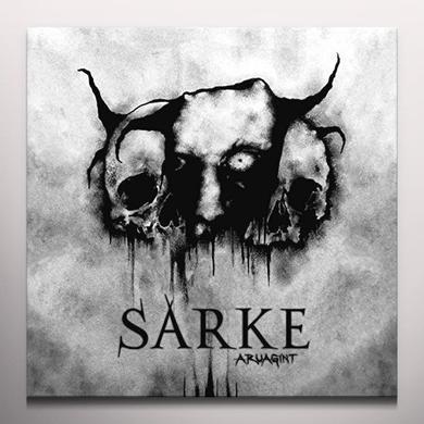 Sarke ARUAGINT (CLEAR VINYL) Vinyl Record