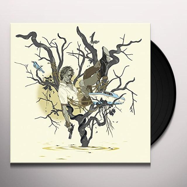 David Wingo MUD / O.S.T. Vinyl Record - Black Vinyl, Limited Edition, 180 Gram Pressing