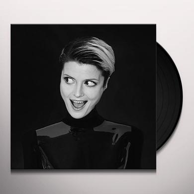 Olga Bell TEMPO Vinyl Record