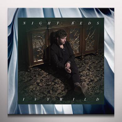 Night Beds IVYWILD Vinyl Record - Colored Vinyl, White Vinyl