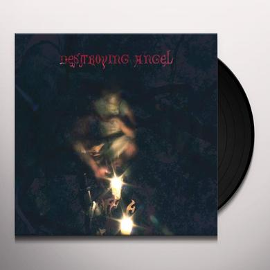 DESTROYING ANGEL CONVERSATIONS WITH THEIR HOLY GUARDIAN ANGELS Vinyl Record