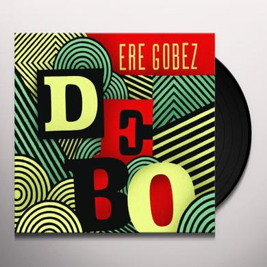 Debo Band ERE GOBEZ Vinyl Record