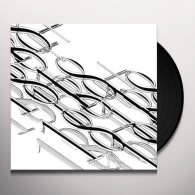 18+ COLLECT Vinyl Record