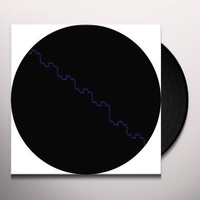 OKZHARP AND SAMRAI GATED Vinyl Record