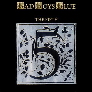 Bad Boys Blue FIFTH Vinyl Record