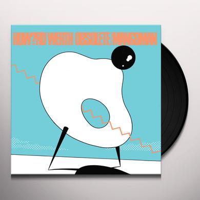 Howard Werth OBSOLETE Vinyl Record