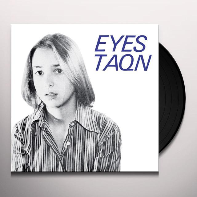 Eyes TAQN Vinyl Record