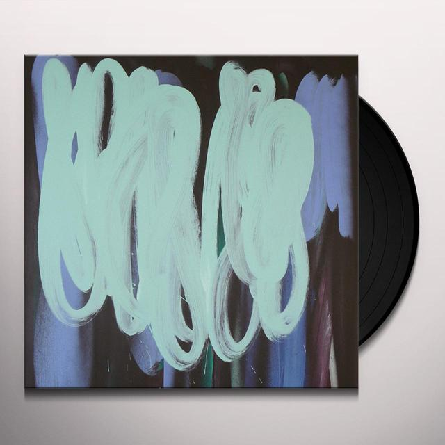 FP-ONER (AKA FRED P) 6 Vinyl Record