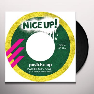 Poirier POSITIVE UP Vinyl Record