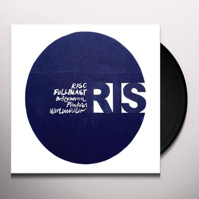 FULL BLAST RISC Vinyl Record