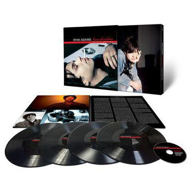 Ryan Adams Heartbreaker - Deluxe Edition Box Set (Vinyl)