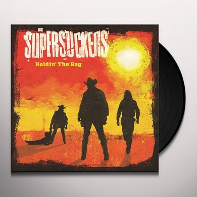 Supersuckers HOLDIN THE BAG Vinyl Record