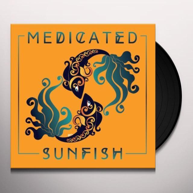 MEDICATED SUNFISH Vinyl Record