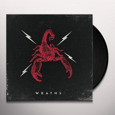 WRATHS Vinyl Record