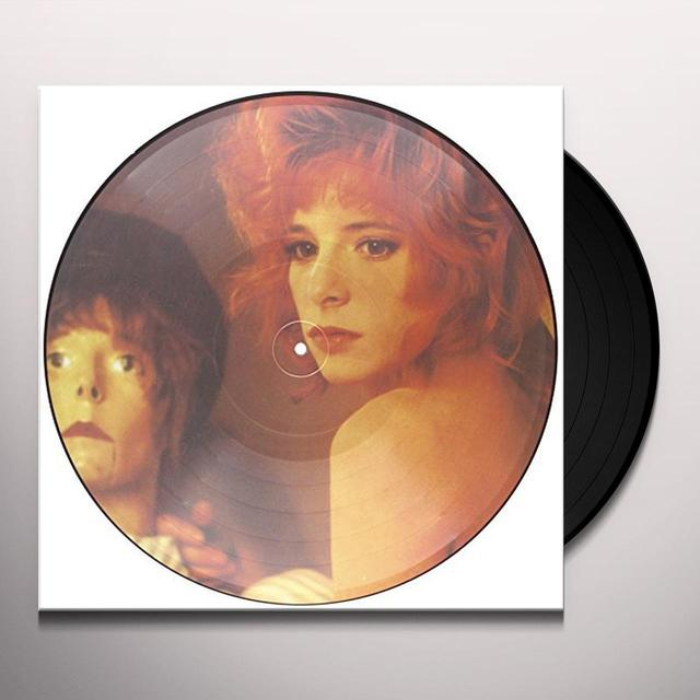 Mylène Farmer AINSI SOIT JE Vinyl Record - Canada Import