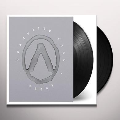 Anouk GRADUATED FOOL Vinyl Record - Holland Import