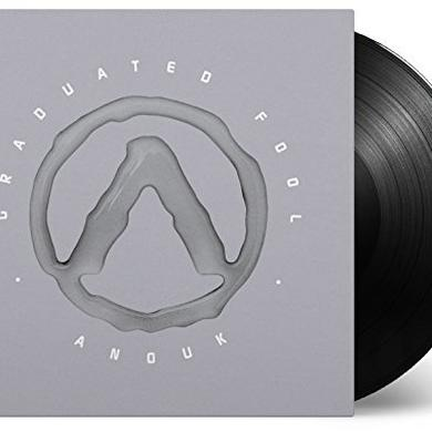Anouk GRADUATED FOOL Vinyl Record