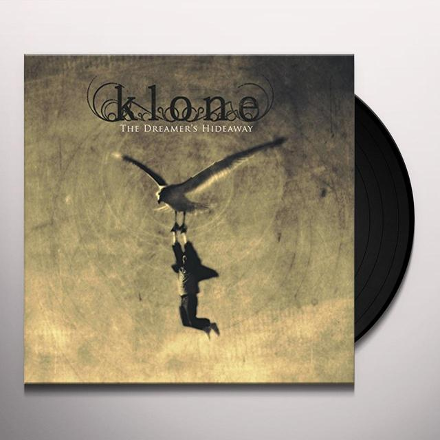 Klone DREAMERS HIDEAWAY Vinyl Record - UK Import
