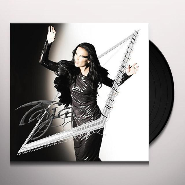 Tarja BRIGHTEST VOID Vinyl Record