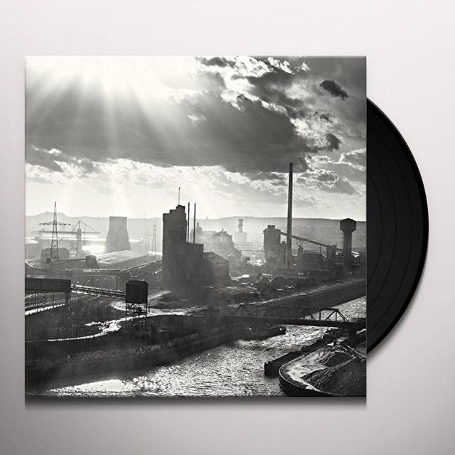 Melanie Debiasio BLACKENED CITIES Vinyl Record - UK Import