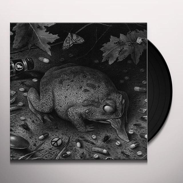 Tusmorke FORT BAK LYSET Vinyl Record - UK Import