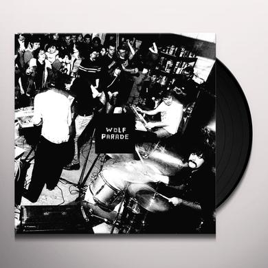 Wolf Parade APOLOGIES TO THE QUEEN MARY: DELUXE Vinyl Record - Deluxe Edition, Canada Import