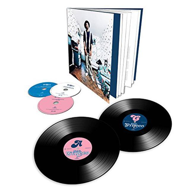 Doc Gyneco PREMIERE CONSULTATION Vinyl Record