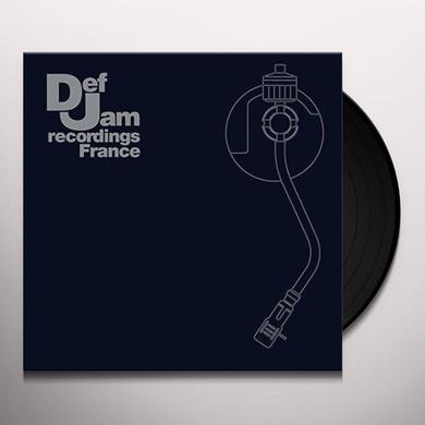 IAM NOIR Vinyl Record