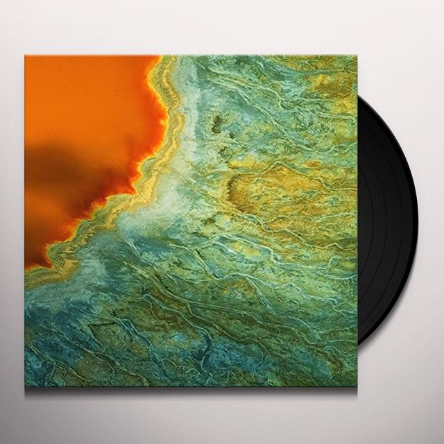 OHIOAN EMPTY / EVERY MT Vinyl Record - Canada Import