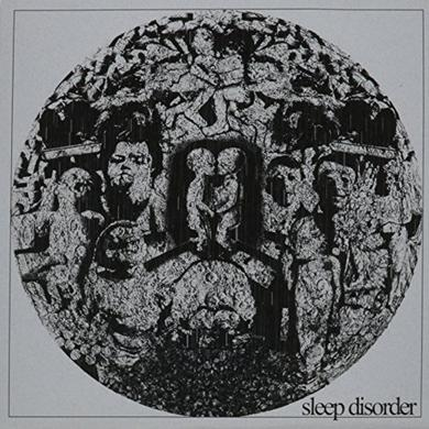 SLEEP DISORDER Vinyl Record