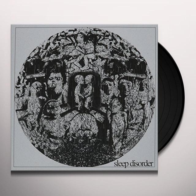 SLEEP DISORDER (EP) Vinyl Record - Canada Import