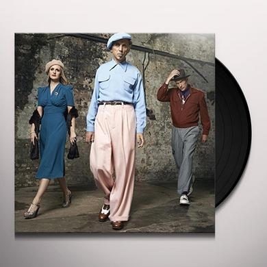 LET THE RECORD SHOW: DEXYS DO IRISH & COUNTRY SOUL Vinyl Record