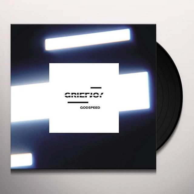 Griefjoy GODSPEED Vinyl Record