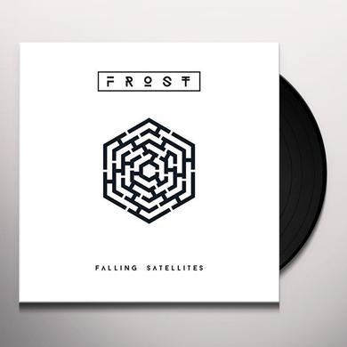 Frost FALLING SATELLITES Vinyl Record