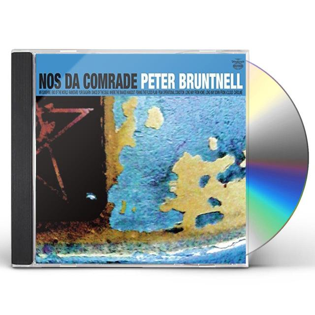 Peter Bruntnell
